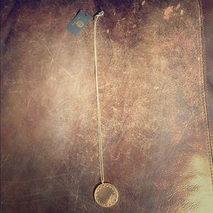 House of Harlow 1960 Sunburst Necklace